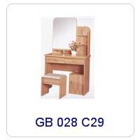 GB 028 C29